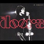 Details about �In Concert by The Doors (CD, May-1991, 2
