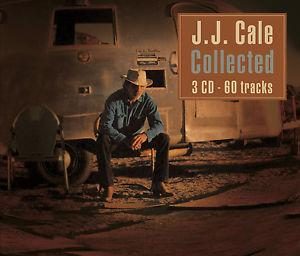 Details about �J.J. CALE Collected BEST OF JJ 60 SONGS