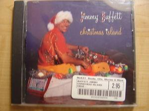 Details about �Jimmy Buffet Christmas Island CD