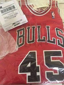 hot sale online 58837 25501 Details about  Jordan #45 Mitchell and Ness Jersey - Size ...