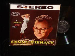 Details about �Lenny Niehaus LP MERCURY I Swing For You