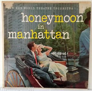 Details about �New World Theatre Orchestra Honeymoon In