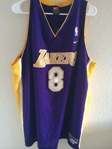 Details about �Nike Los Angeles Lakers Jersey Kobe