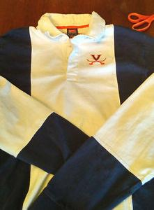 Details about �NIKE UNIV. OF VIRGINIA CAVALIERS L/S