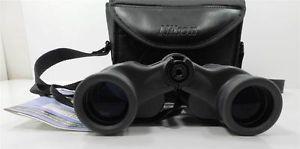 Details about Nikon Action Naturalist IV Japan Binoculars ...