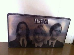 Details about �NIRVANA - WITH THE LIGHTS OUT-COMPLETE
