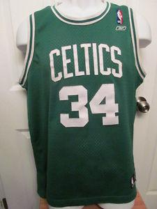 03347d0dc Details about  Paul Pierce Boston Celtics Adidas Swingman Jersey ...