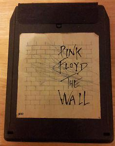 Details About PINK FLOYD THE WALL