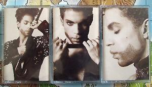 Details about  PRINCE - THE HITS / THE B-SIDES [Set of 3