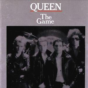 Details about �QUEEN The Game CD