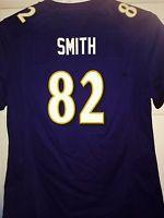 Details about �Ravens Official Nike Torrey Smith Purple