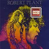 Details about �Robert Plant : Manic Nirvana CD (1990)