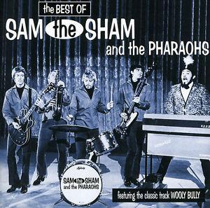 Details about �Sam The Sham And The Pharaohs BEST OF 17