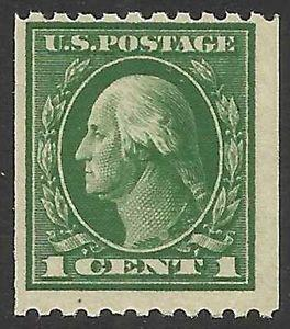 Details about �Scott 441 US Stamp 1914 1c Washington
