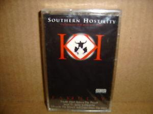 Details about Southern Hostility PA by Fakkulty Cassette, Oct-1999, Beat Box Records