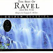 Details about �The Best of Ravel And His Time 2 CD SET