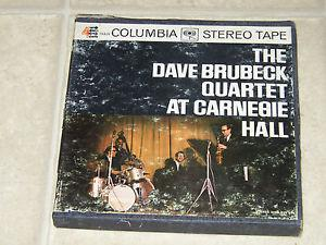 Details about �The Dave Brubeck Quartet At Carnegie