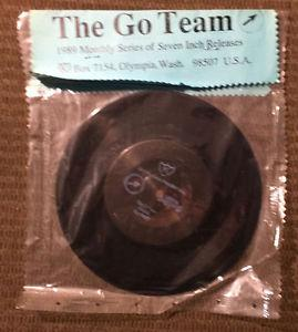 Details about �The Go Team February 1989 Still Packaged
