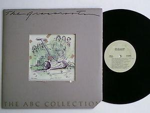 Details about �The Grassroots LP / The ABC Collection