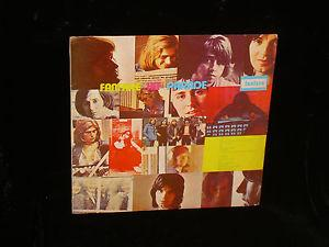 Details about �The Hollies LP FANFARE LABEL THAILAND