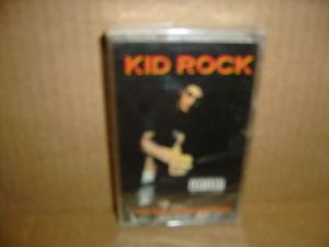 Details about The Polyfuze Method by Kid Rock Cassette, Mar-1993, Continuum Records