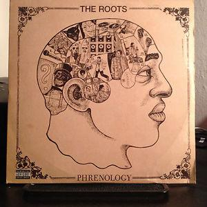 Details About The Roots Phrenology Double Vinyl Lp For