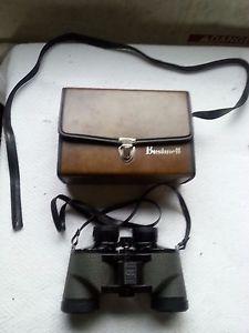 Details about Vintage Bushnell Sportview 7 X 35 Binoculars Made In Japan