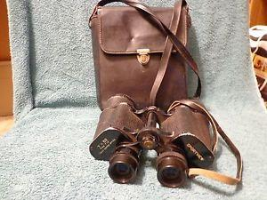Details about Vintage BUSHNELL SPORTVIEW 7X50 Field 7 10 Binoculars with Case