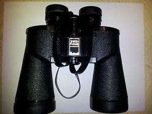 Details about Vintage Bushnell Sportview Insta Focus 10x50 Wide Angle Binoculars