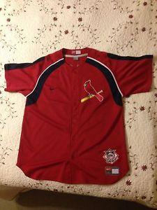 Details about �Yadier Molina custom made Cardinals