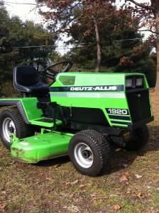 Deutz Allis Clifieds Across The Usa Americanlisted