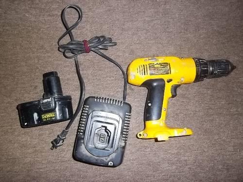 Dewalt / Sears Craftsman / Black N Decker Power Tools