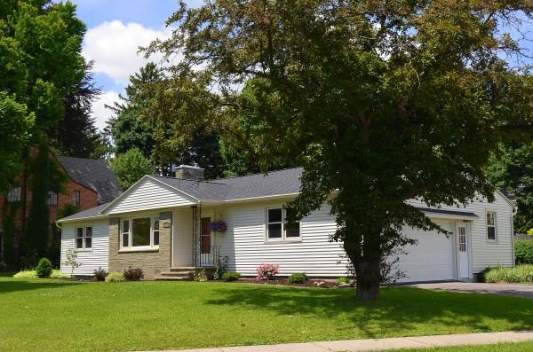 dewitt ny home for sale renovated ranch orvilton