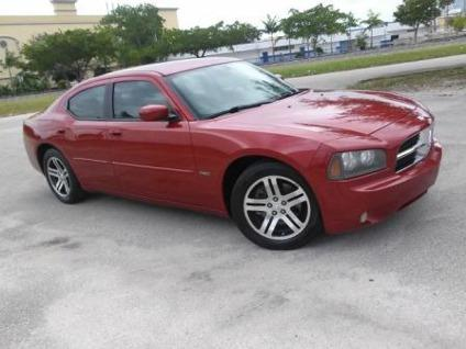 DGFHGF 2006 Dodge Charger 5.7L FOR SALE for Sale in ...