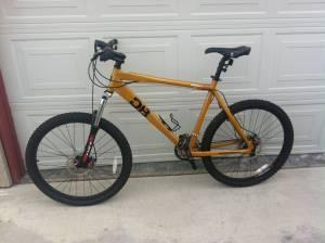 Bikes For Sale In Redding Ca Diamond Back Mountain Bike