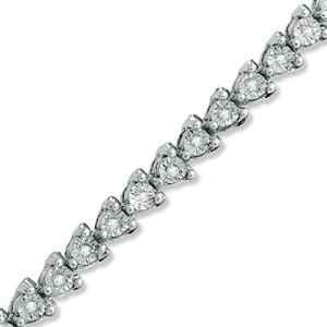 MENS DIAMOND BRACELET FOR SALE - IOFFER: A PLACE TO BUY, SELL  TRADE