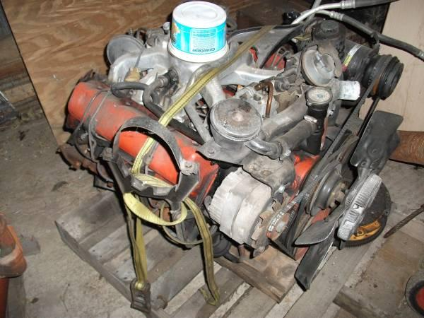 diesel engine 6 2 chevy for sale in shawano wisconsin classified. Black Bedroom Furniture Sets. Home Design Ideas