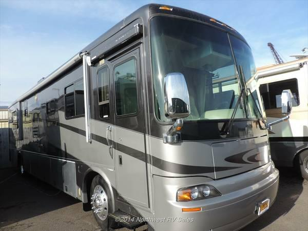 Diesel Pusher - 2005 Newmar Dutch Star 4010 - $114950