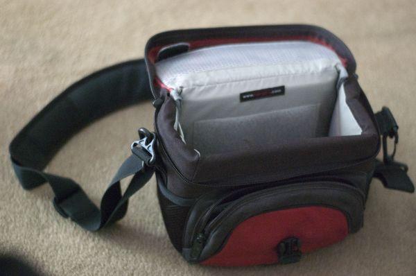 Digital SLR Camera Bag 70 off list price - $20 Salem, Oregon
