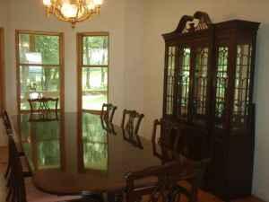 Dining Room Set Hughesville For Sale In Williamsport Pennsylvania Classified
