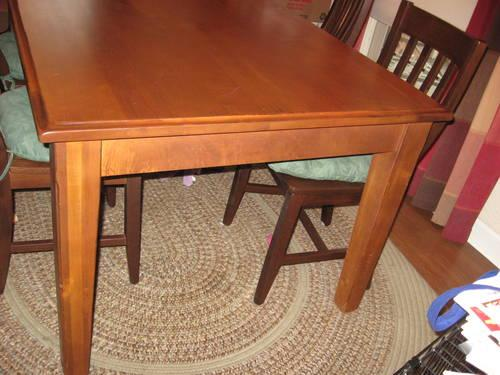 dining room set for sale in pittsburgh pennsylvania