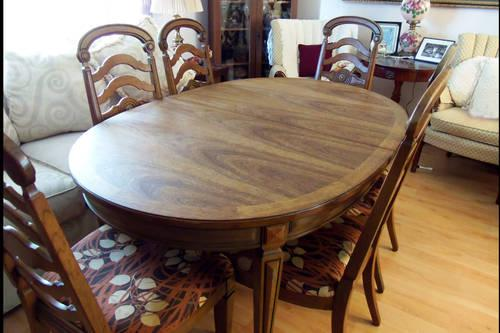 Dining Room Set Thomasville For Sale In Longwood Florida Classified Amer