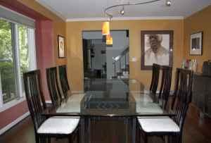 Dining room set to sell immediately - $250 (Sylvania,