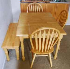 Dining Table & Futton (Superior, CO)