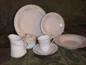 Dinnerware Fine China Fairfield Greensboro Nc 27410