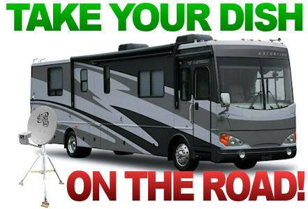 Dish Network For Rv >> Directv And Dishnetwork Parts And Rv Dish Kits For Sale In Citrus