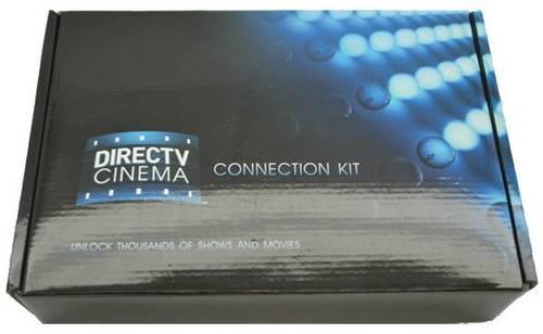 DIRECTV DCA2SR0-01 DECA II Connected Home Adapter