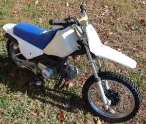 Dirt Bikes Charlotte Nc dirt bike for sale