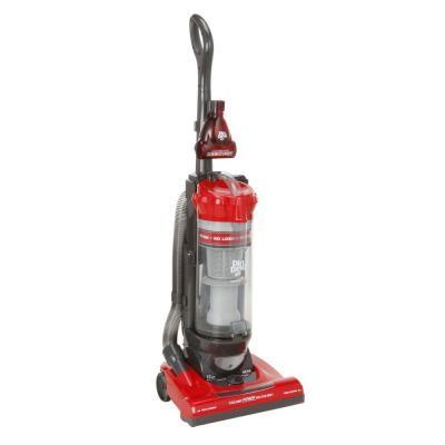 Dirt Devil Power Reach Pet Bagless Upright Vacuum Cleaner