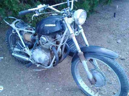 dirtbike parts cheap (fernley reno carson)